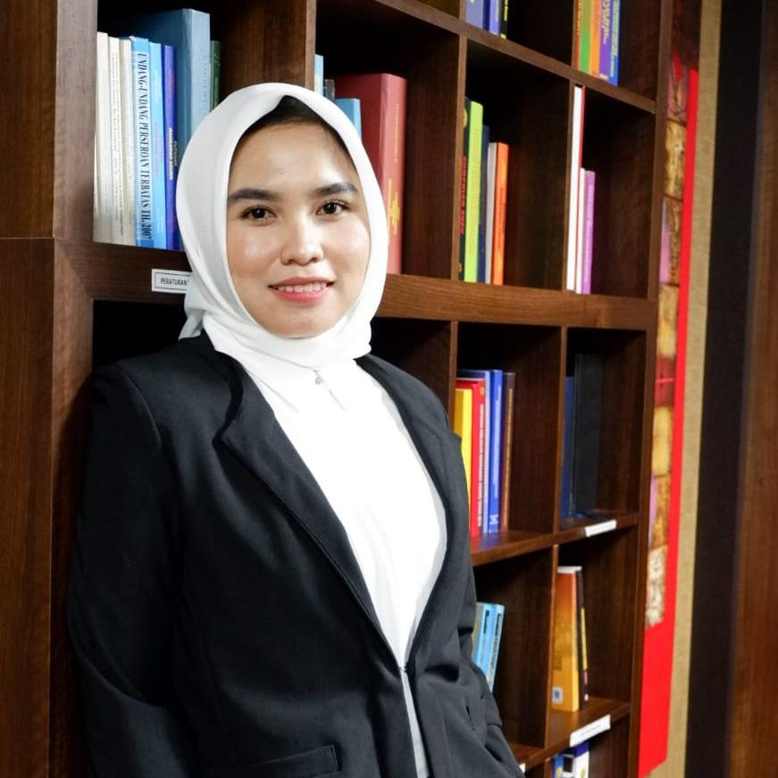 Dina Khairunisyah