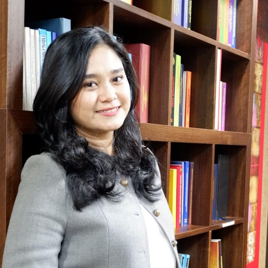 Rizka Nadhira